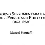 Marcel Bonneff