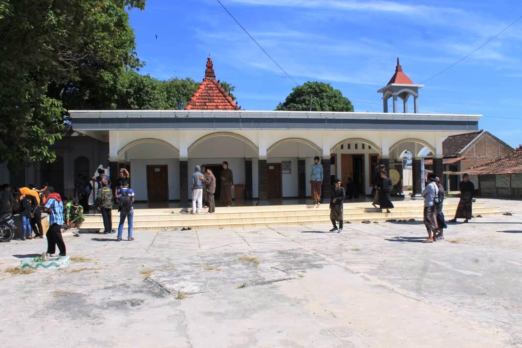 Masjid Wali Prawoto