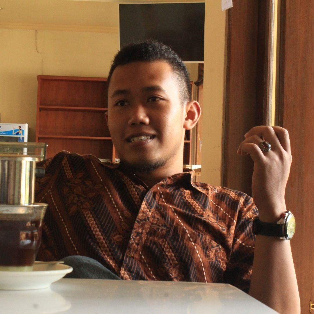Agung Widiyantoro