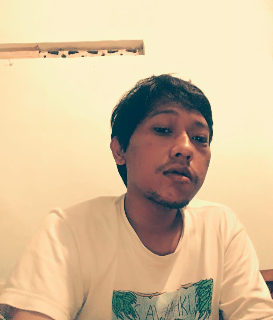 Muhammad Nasihudin